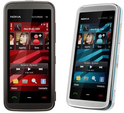 modicaciones de mi anterior post de aplicaciones celular5800