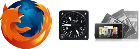 firefox acelerometros