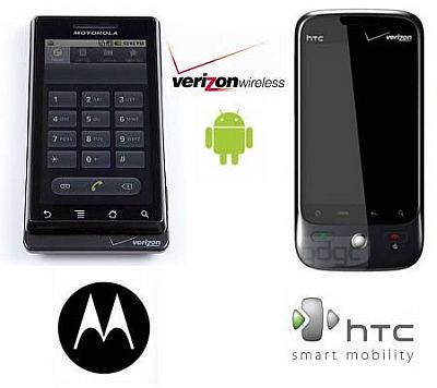 Motorola-Droid-HTC-Droid-Eris-on-Verizon